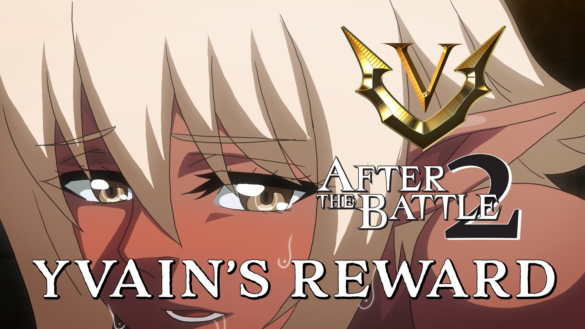YvainsReward 3B Thumbnail - Keras's wet dream