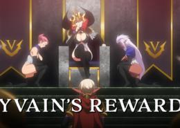 Vaygren: Yvain's Reward