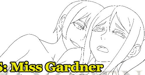 BTS Miss Gardner update 495x258 - Animation video: AFTER THE BATTLE 2: YVAIN'S REWARD